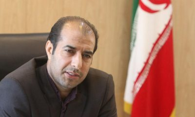 محسن سالاری 400x240 معاون ورزش و جوانان فارس: با عوامل اتفاقات شیراز برخورد شد | عوامل درگیری حراستی نبودند