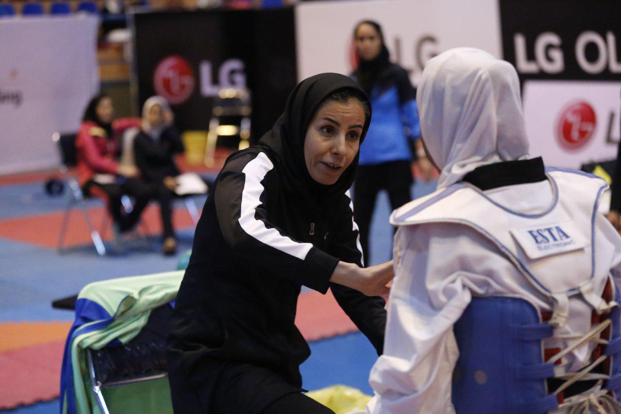 ندا زارع: هدف ما قهرمانی در اردن است | مومن زاده و ولی نژاد به تیم نوجوانان می پیوندند