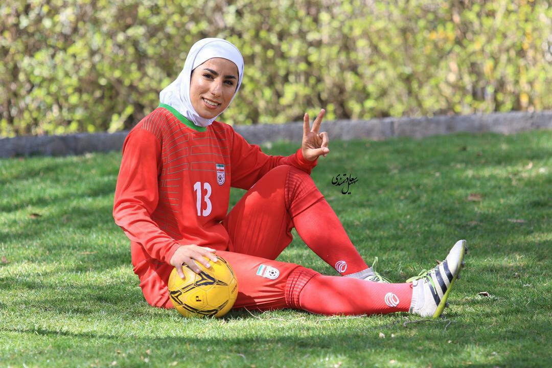 پروین فرهادی هدف تازه پروین فرهادی : پرورش استعدادهای دختران شیراز   بازی در فارس اولویت من است