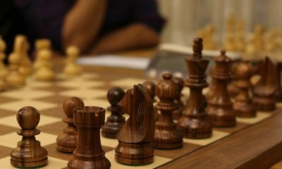 13970520001152 Test PhotoN 1 400x240 آنوشا مهدیان تنها نماینده ایران در شطرنج قهرمانی آسیا