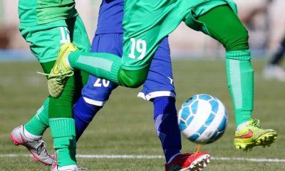 13970928000179 Test PhotoN 400x240 ویدئو | درگیری بازیکنان و حراست در لیگ برتر فوتبال بانوان در شیراز