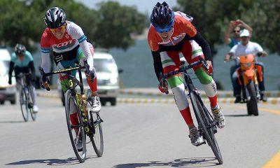 57883213 400x240 چرا هزینه های شرکت در اردوی ملی از دوچرخه سواران مطالبه شد؟
