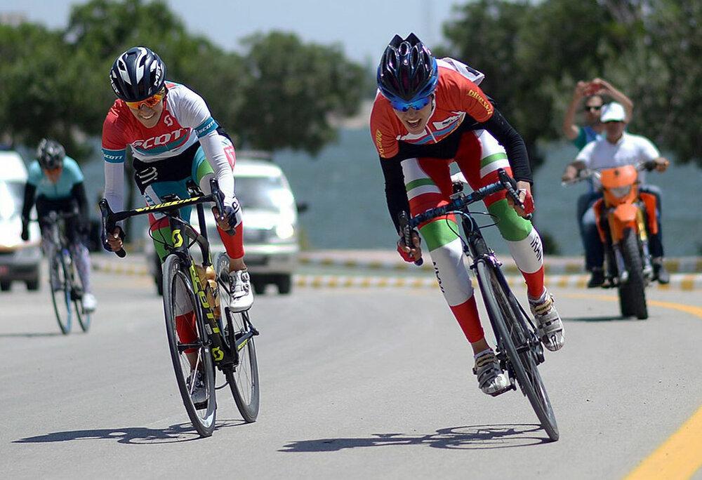 9 دختر رکابزن به تیم ملی دوچرخه سواری زنان فراخوانده شدند