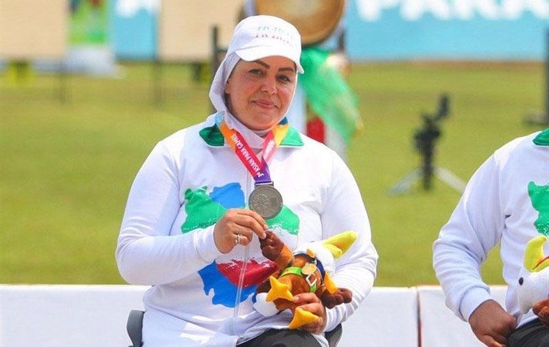 فوری: راضیه شیرمحمدی مدال آور پارالمپیک درگذشت