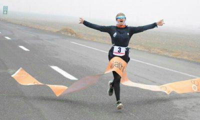 ساناز پرهیزی 400x240 ساناز پرهیزی قهرمان دوگانه ایران : هدفم ارتقا رنکینگ جهانی است