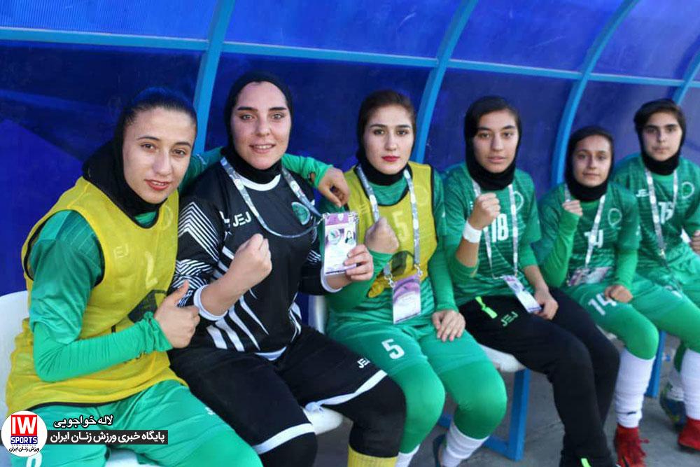 رتبه سوم لیگ برتر فوتبال در تصاحب سبزها (عکس)