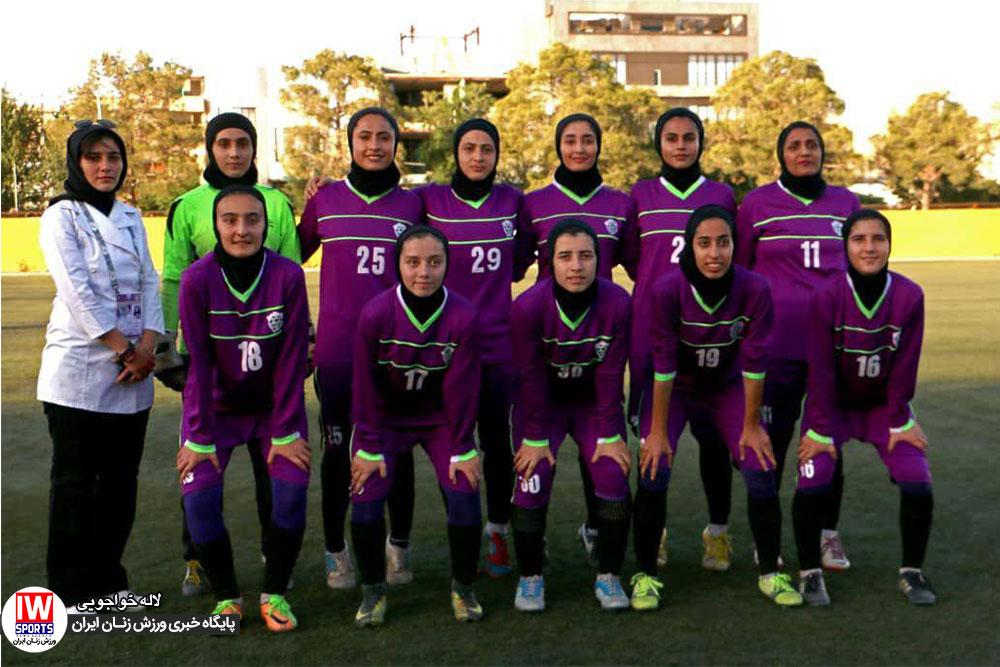 فوتبال بانوان در مازندران؛ اشتیاقی بربادرفته و اندوهی در دل مانده