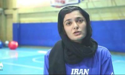 نیکا بیک لیک لی 400x240 ویدئو | نیکا بیک لیک لی: در ایران زمین استاندارد بسکتبال ۳ نفره نداریم