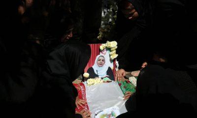 1 1 400x240 پیام کمیته بین المللی پارالمپیک به خاطر درگذشت راضیه شیرمحمدی