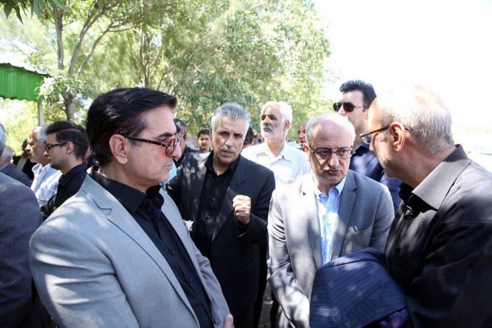 1231231 1000x666 گزارش تصویری | مراسم خاکسپاری راضیه شیرمحمدی؛ مدال آور پارالمپیک و پاراآسیایی ایران