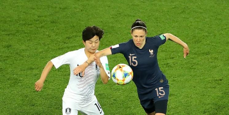 13980318000205 Test PhotoN نبرد دختران فوتبالیست در قلمرو خروسها | حکمرانی اروپاییها در جام جهانی