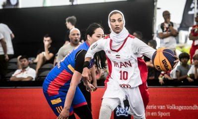 13980330000466 Test PhotoN 400x240 جام جهانی بسکتبال 3 نفره زیر 23 سال | همگروهی ایران با آلمان و رومانی