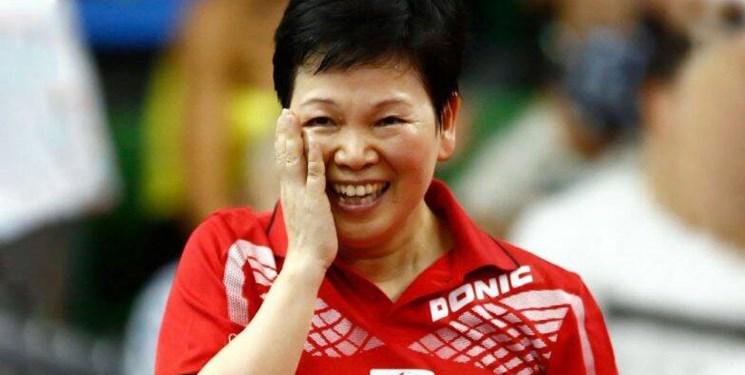سهمیه المپیک 2020 توکیو برای پینگ پنگ باز 55 ساله لوکزامبورگی