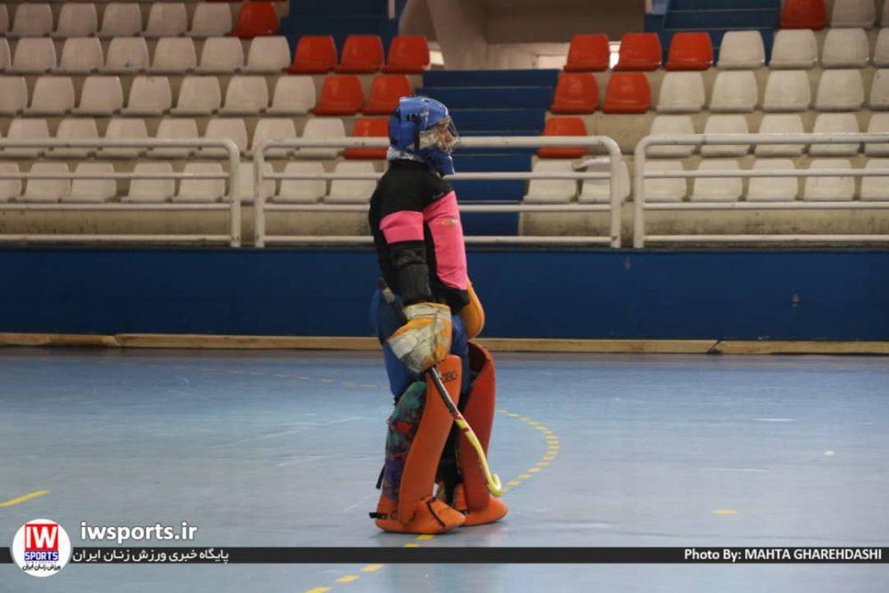 14 1000x667 گزارش تصویری| اردوی تیم ملی هاکی قبل از اعزام به رقابت های تایلند