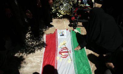 3 400x240 برادر مرحوم راضیه شیرمحمدی: نوش دارو بعد از مرگ سهراب!| چرا راضیه مستاجر بود؟