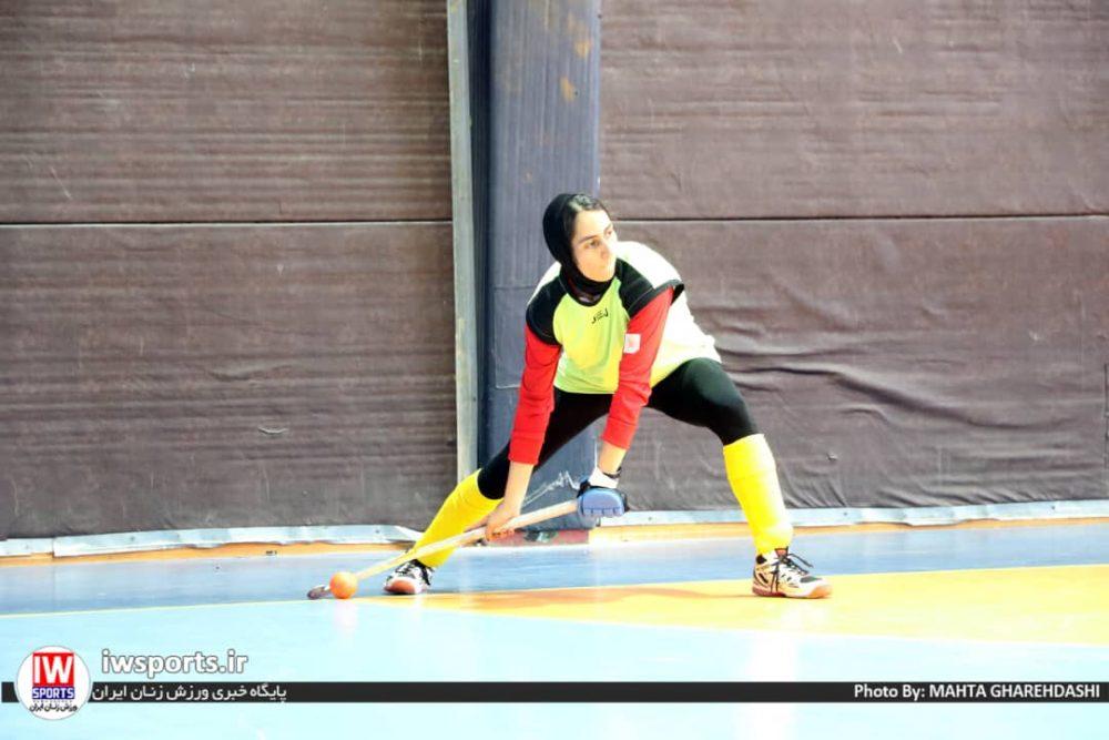 7 1000x667 گزارش تصویری| اردوی تیم ملی هاکی قبل از اعزام به رقابت های تایلند
