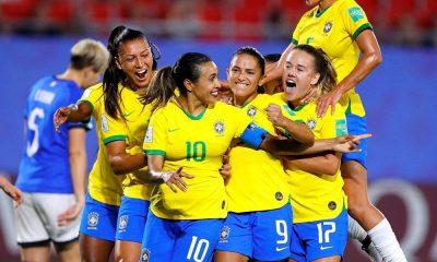 Marta fifa womens world cup brazil مارتا فوتبال زنان ورزش بانوان 400x240 نگاهی بر خواسته زنان فوتبالیست | دستمزد برابر نه! فرصت های برابر