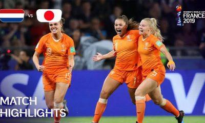 netherlands japan 400x240 ویدئو   هلند 2 1 ژاپن   جام جهانی فوتبال زنان