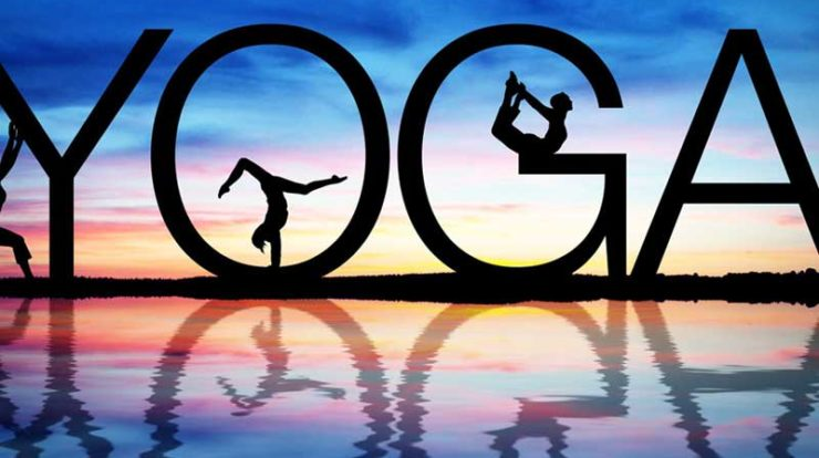 حرکات یوگا 2 740x414 یادداشت الهام قانعی درخصوص آمادگی روانی بر فعالیت بدنی