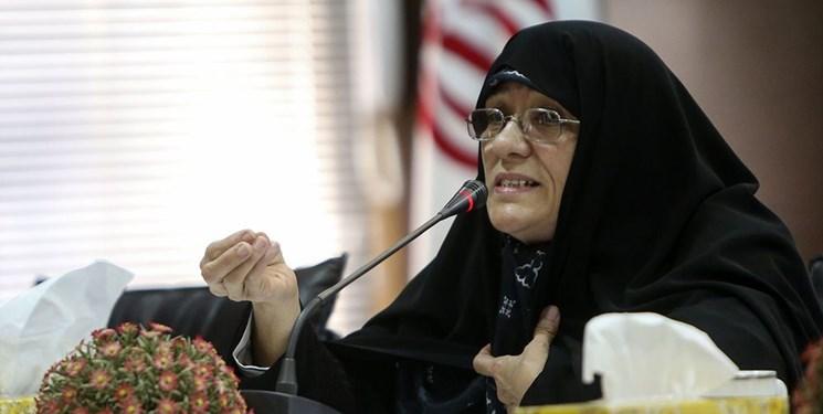 طاهزه طاهریان نشست هم اندیشی اعضای کمیسیون های کمیته ملی المپیک/ تقدیر از فریبا محمدیان و انتخاب طاهریان به عنوان رئیس شورای راهبردی