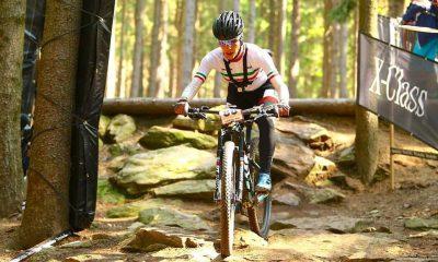 فرانک پرتو آذر تیم ملی دوچرخه سواری کوهستان بانوان در لبنان 400x240 فرانک پرتو آذر : وجه قلبی دوچرخه سواری برای من بالاتر از مدال است