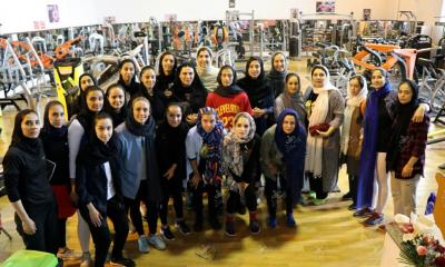 13980412001002 Test NewPhotoFree.jpeg 400x240 یک اتفاق تاریخی برای بسکتبال/ دختران ایران برای اولین بار بعد از انقلاب به کاپ آسیا می روند