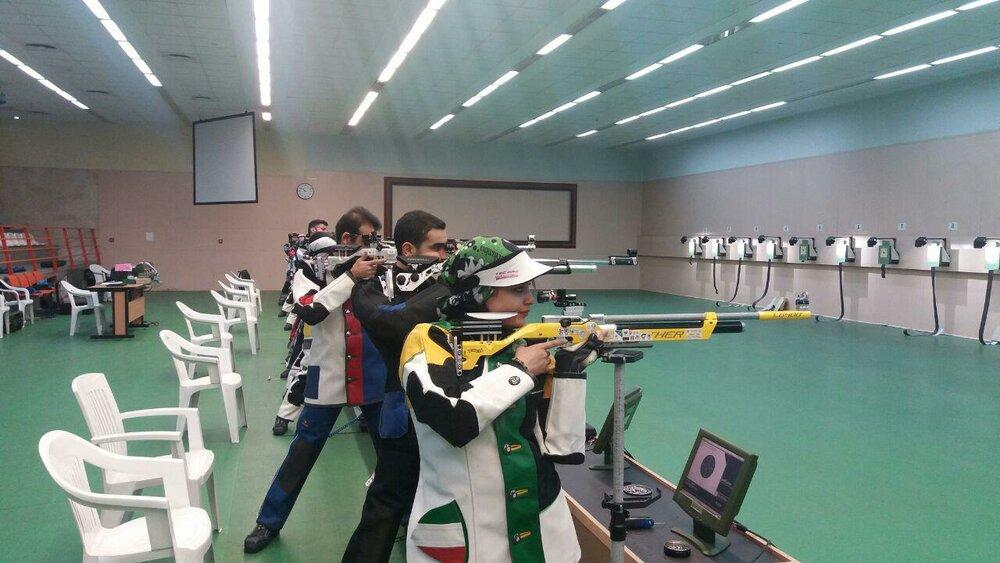 بدرالملوک کوهرنگی: قهرمانی آسیا آخرین شانس سهمیه المپیک تیراندازی است  با کمبود مهمات مواجه هستیم