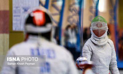 57891104 400x240 نتایج شمشیربازان ایران در روز اول قهرمانی جهان بوداپست