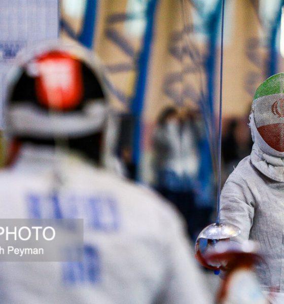 57891104 560x600 نتایج شمشیربازان ایران در روز اول قهرمانی جهان بوداپست
