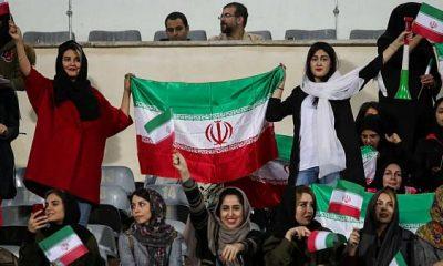 602x338 cmsv2 42d39ed2 2046 507e 862f 059ceb771094 3382384 400x240 توضیحات مدیر روابط عمومی فدراسیون فوتبال درباره احتمال تعلیق ایران  علوی:تا نوامبر برای حل مشکل بانوان فرصت داریم