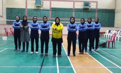 آکادمی پونا مشهد 400x240 علم و ورزش گیلان ۲ آکادمی پونا مشهد ۳ | صدرنشینی قاطع پونا در گروه دوم