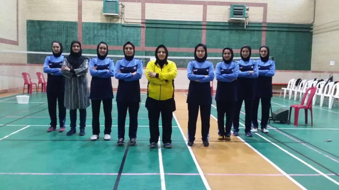 علم و ورزش گیلان ۲ آکادمی پونا مشهد ۳ | صدرنشینی قاطع پونا در گروه دوم