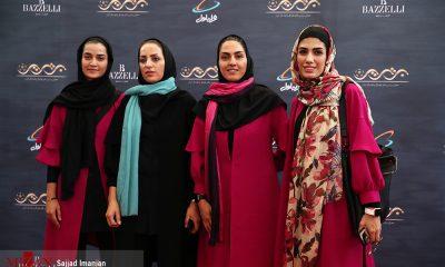 برترین های فوتبال بانوان در مراسم برترین های فوتبال ایران 8 400x240 برترین های فوتبال بانوان معرفی شدند | با کدام معیار ؟ با کدام روش ارزیابی؟