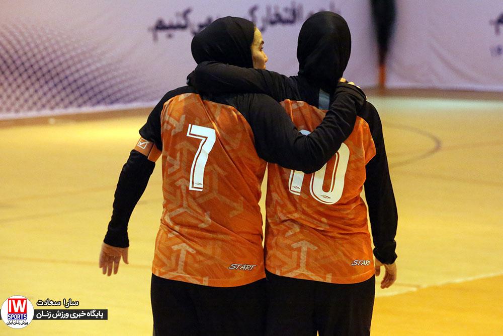 گزارش تصویری | دیدار سایپا و هیئت خراسان رضوی در لیگ برتر فوتسال
