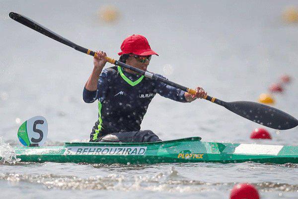 شهلا بهروزی راد : از اوج آمادگی برای پارالمپیک دور شده ام اما از هدفم نه