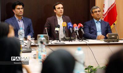 نشست خبری فدراسیون کبدی 1 400x240 اورسجی : موافق مربی خارجی برای تیم ملی کبدی بانوان نیستم