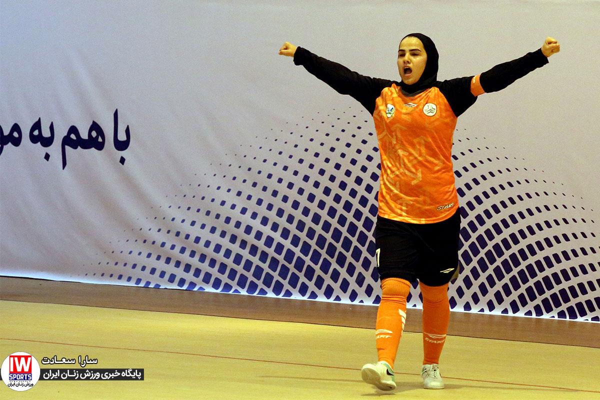 احساس مسئولیت نارنجی در قبال ورزش زنان؛ سایپا الگوسازی می کند