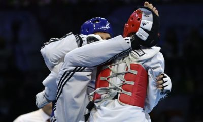 13970525000282 Test PhotoN 400x240 حضور آزمایشی رقابت تیمی در المپیک 2020   اولین حضور ایران در تکواندوی تیمی جام جهانی
