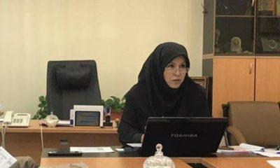 13971002000337 Test PhotoN 1 400x240 فدراسیون ژیمناستیک به دنبال تایید لباس اسلامی دختران برای رقابت های بین المللی