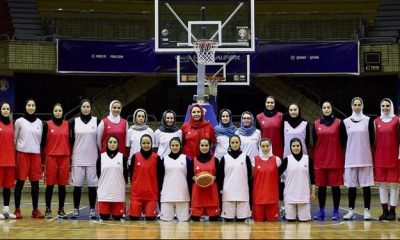 13980427000251 Test PhotoN 400x240 اردوی جدید تیم ملی بسکتبال بانوان | متشرعی 16 بازیکن را فراخواند