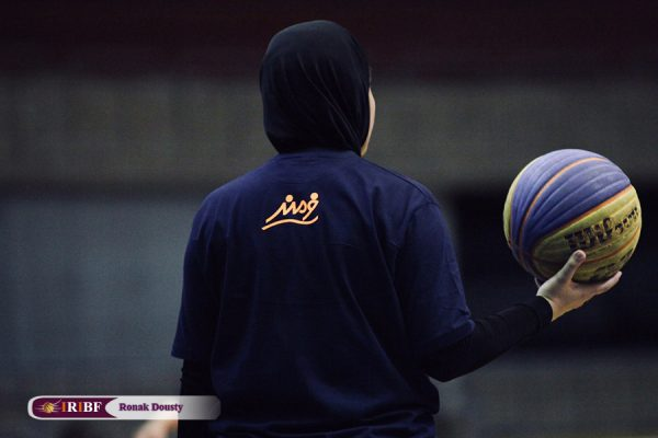2 copy6 600x400 گزارش تصویری| رقابت های بسکتبال سه نفره بانوان در تالار بسکتبال آزادی
