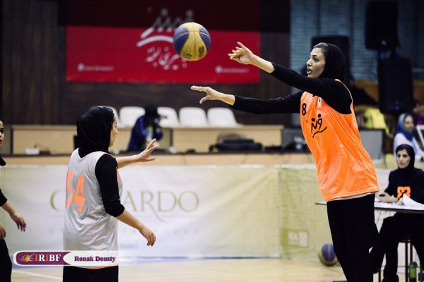 3 copy10 600x400 گزارش تصویری| رقابت های بسکتبال سه نفره بانوان در تالار بسکتبال آزادی
