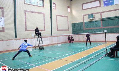 4 400x240 نماینده البرز ۴ علم و ورزش گیلان ۱ | پیروزی بزرگ کرجیها در لیگ بدمینتون