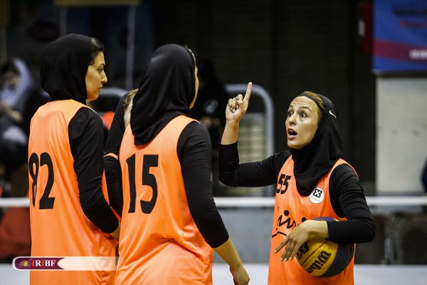 5 copy9 600x400 گزارش تصویری| رقابت های بسکتبال سه نفره بانوان در تالار بسکتبال آزادی