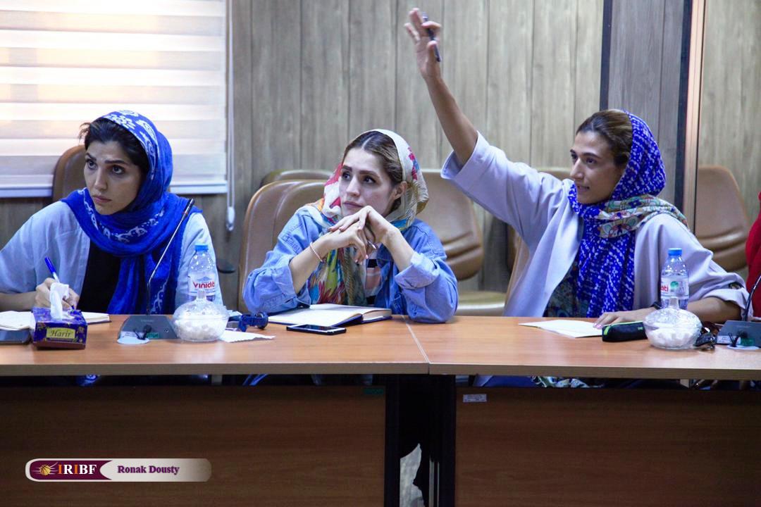 54654121 گزارش تصویری|تمرینات آماده سازی تیم ملی بسکتبال 5 نفره زنان