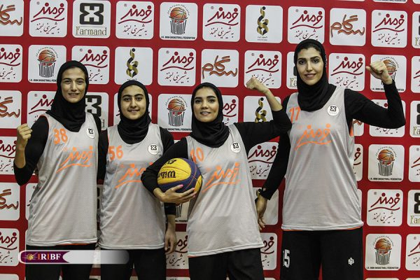 6 copy9 600x400 گزارش تصویری| رقابت های بسکتبال سه نفره بانوان در تالار بسکتبال آزادی