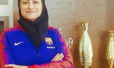 66654250 185904822421419 92377075980190500 n 400x240 امانی:لیگ فوتسال ایران بهترین لیگ منطقه است |آرامش مالی باشد تیم ها بهتر نتیجه می گیرند