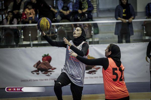 7 copy10 600x400 گزارش تصویری| رقابت های بسکتبال سه نفره بانوان در تالار بسکتبال آزادی