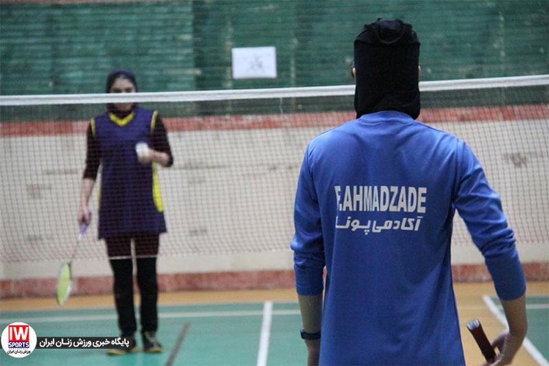 9 نماینده البرز ۱ آکادمی پونا مشهد ۴   پیروزی آسان مشهدی ها در کرج