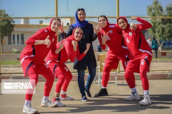 basketball womens championship98051205 601x400 گزارش تصویری | رقابتهای بسکتبال سه نفره زیر ۲۳ سال کشور در سنندج